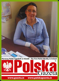 Monika from Polish weekly magazine in Dublin benefited from our one-to-one courses